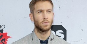 INGLEWOOD, CALIFORNIA - APRIL 03:  Recording artist Calvin Harris attends the iHeartRadio Music Awards at The Forum on April 3, 2016 in Inglewood, California.  (Photo by