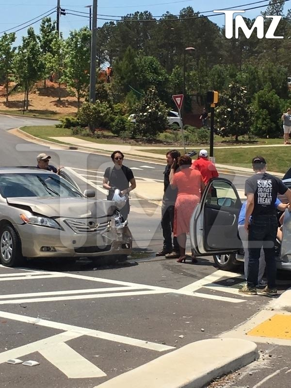 Car Accident Reports Norman