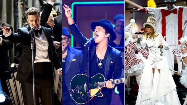 Top 5 Must-Watch Grammy Performances