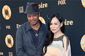 'Empire' Star Terence Howard Expecting Baby #5