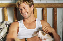 Cats (And The Hunks Who Love Them)