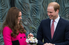 Will And Kate's Most Romantic Moments