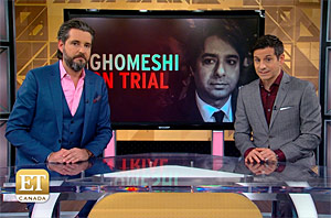 Jian Ghomeshi Trial Day 6: Will The Accused Take The Stand?