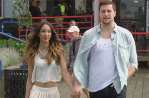 jon and neda dating After weeks of speculation, power duo jon and neda have confirmed they are officially dating move over jemmett, there is a new couple in the big brother canada family.