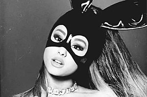 New Music From Ariana Grande, Meghan Trainor, Keith Urban & More