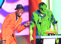 Highlights From The 2015 Kids Choice Awards