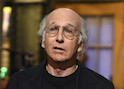 WATCH: Larry David 'Feels The Bern' In Hosting Debut