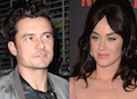 Are Katy Perry And Orlando Bloom Getting Serious?