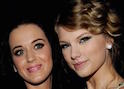 Have Taylor Swift and Katy Perry Finally Buried The Hatchet?