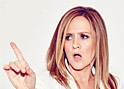 Canadian Samantha Bee Goes 'Full Frontal' In Her Own Talk Show