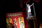 Demon Or Human? Watch 'Houdini & Doyle'