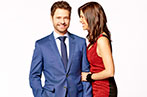 New Series! Jason Priestley Stars In 'Private Eyes'
