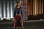 Watch A Hot New 'Supergirl'