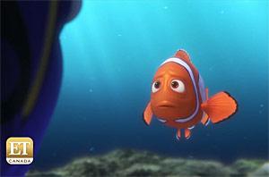 Ellen DeGeneres Returns As The Forgetful Fish In 'Finding Dory'