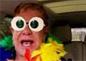 And James Corden Dress Up For 'Carpool Karaoke'
