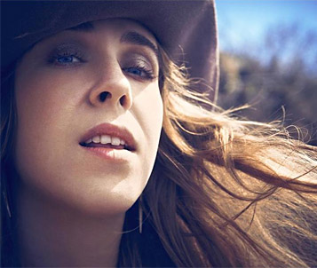 Getting To Know Serena Ryder