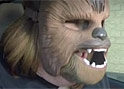 Gets A Ride To Work From 'Chewbacca Mom'