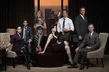 'The Good Wife': 7 Seasons Of Amazing Guest Stars