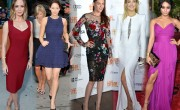 The Best Dressed TIFF Stars of 2012